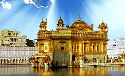 Amritsar Manali Shimla Kalka Chandigarh tour package