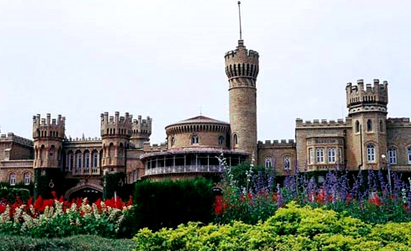 Bangalore Mysore Same Day tour package