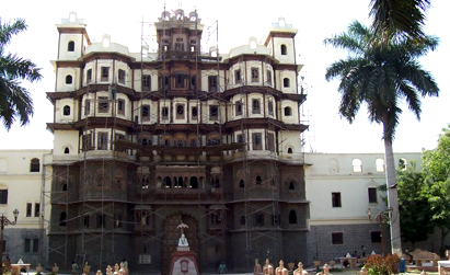 Indore Ujjain Same Day tour package