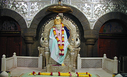 Jain Temples With Shirdi Shanidham tour package