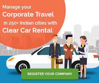 Clear Car Rental :: Corporate Travel