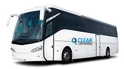 Volvo Bus 55 Seater