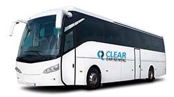Volvo Bus 35 Seater