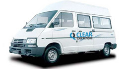 Tata Winger 10 Seater