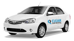 Bangalore Coorg Outstation Roundtrip Taxi Service Online Car